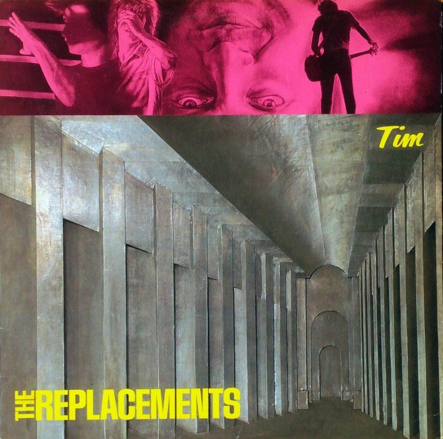 Swingin' Party by The Replacements