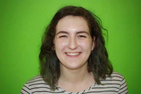 Photo of Katherine Vogt