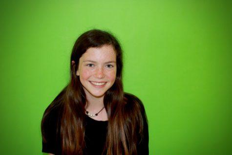 Photo of Emmy Pilant