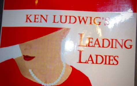 "Leading ""Ladies"""