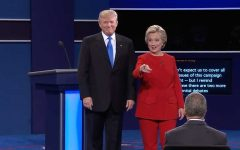 Coverage of Presidential Debate #1