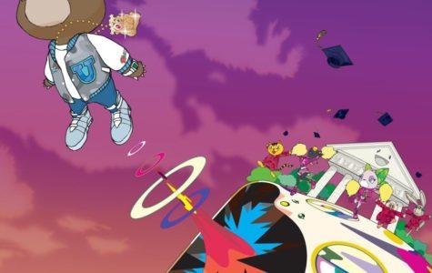 I Wonder by Kanye West