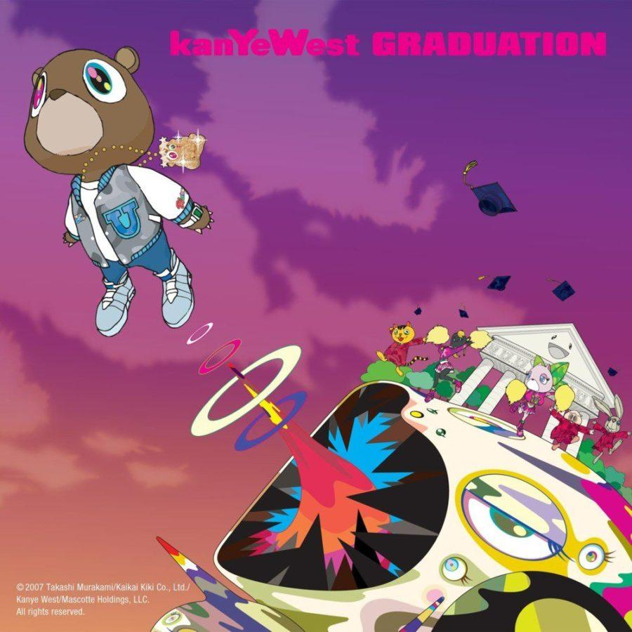 I Wonder by Kanye West