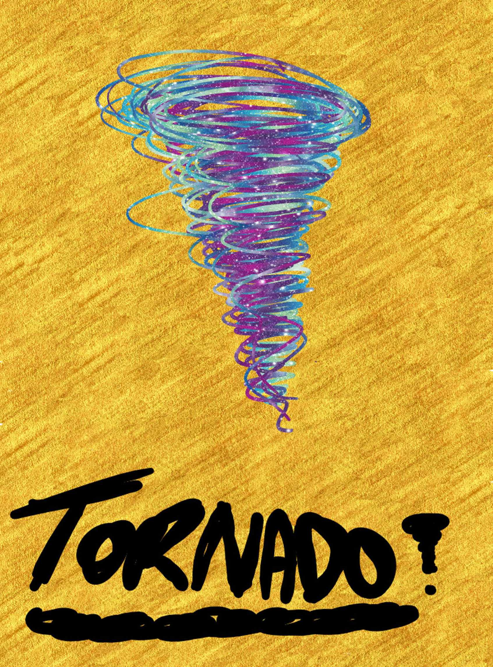 """Tornado"" by Connor Page, Sawyer Roussel, and Jack Reynolds's computer"