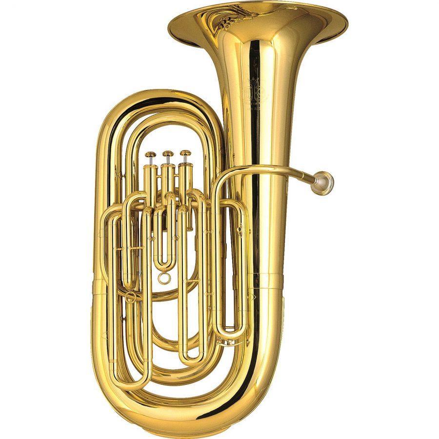 A Thought - Tubas