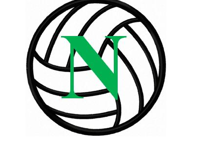 Volleyball: Week 3