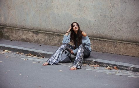 Paris Fashion Week (September 26th-October 4th) Street Style
