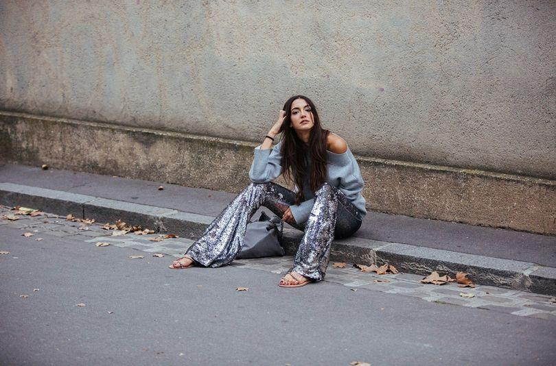 Paris+Fashion+Week+%28September+26th-October+4th%29+Street+Style