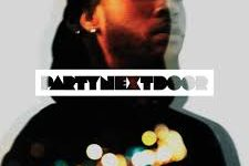 Break From Toronto by PARTYNEXTDOOR