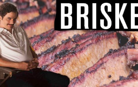 A Brisket for All pt. 1