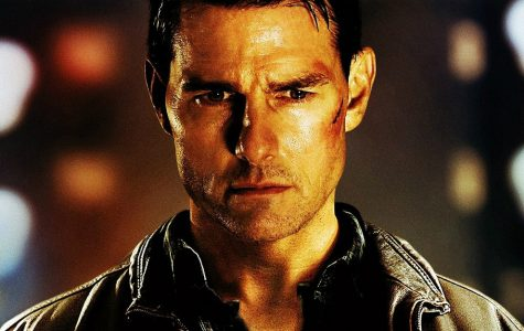 Jack Reacher: Never Go Back (to see this movie)