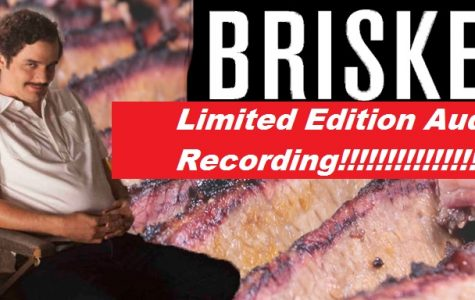 A Brisket For All pt. 1 – Dramatic Reading