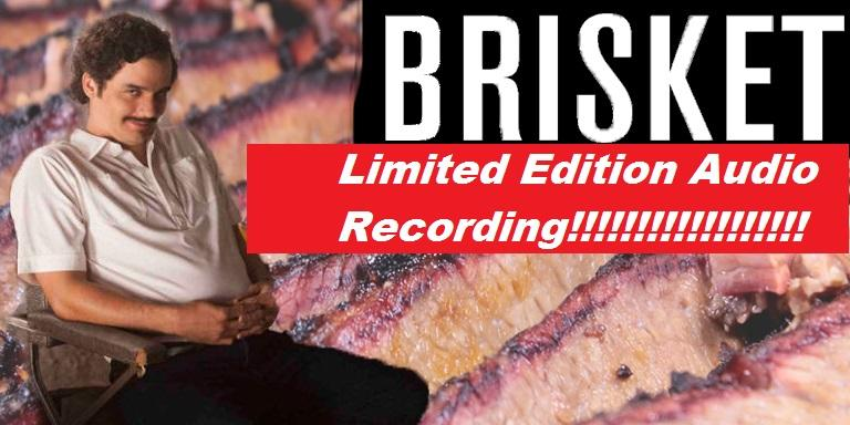 A Brisket For All pt. 1 - Dramatic Reading