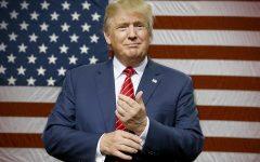The 45th President: Week 1