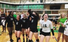 Volleyball's Week of Victories: October 2nd-6th