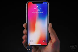 iPhone X: Fantastic, But Not the Future