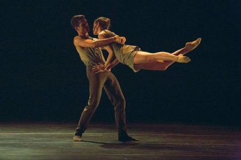 Dance at Newman: On Pieces and Potential