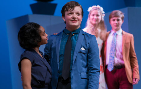 The Importance of Being Earnest: An Overview of This Year's Fall Play