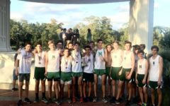 Cross Country: District Championship