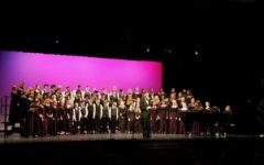 Newman Choir: An Overview for This Year