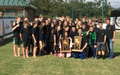 State Championship Swim Meet