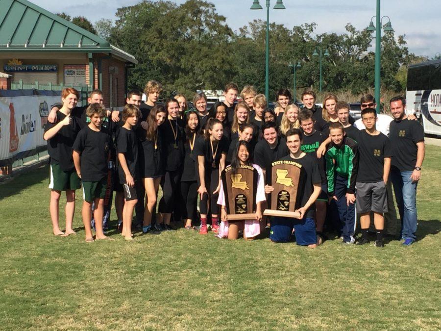 State+Championship+Swim+Meet