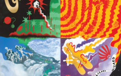 God Is In The Rhythm by King Gizzard and The Lizard Wizard