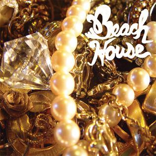 Saltwater by Beach House