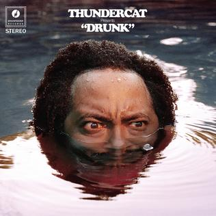 Them Changes by Thundercat