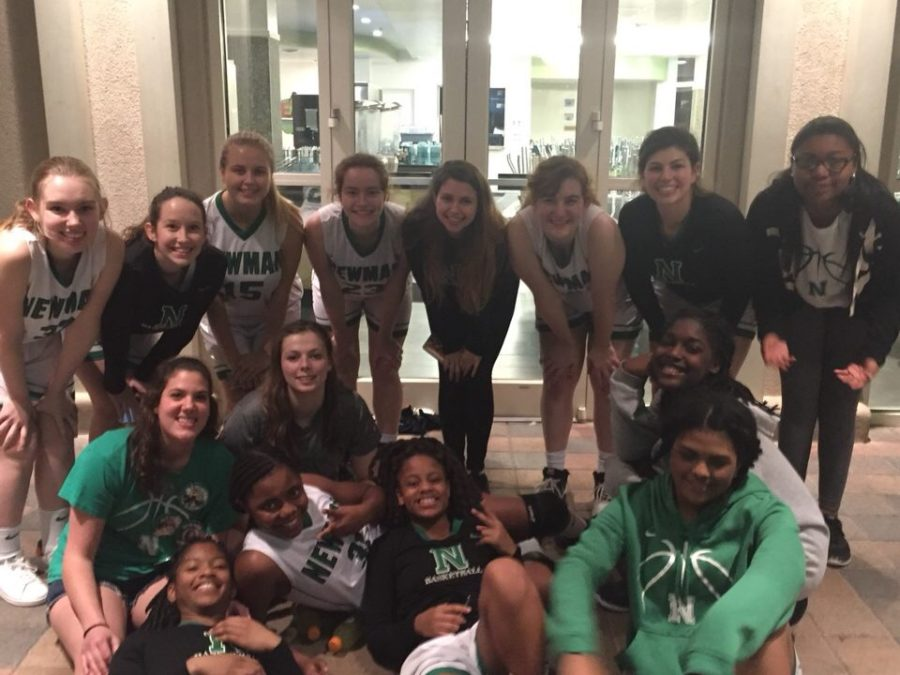 Girls Basketball Countdown to the Playoffs