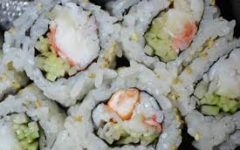 Snow Crab Roll Recipe