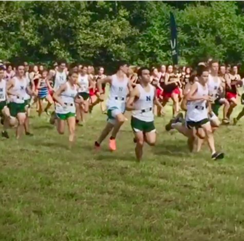 Cross Country: Battlefield XC Festival