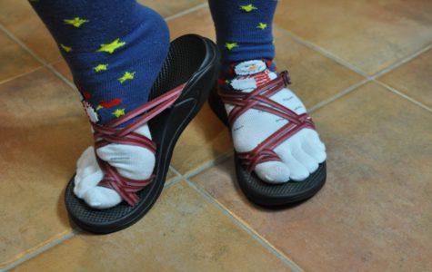 Sockos: Hot or Not?
