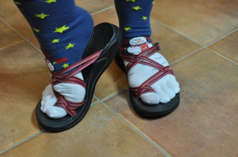 Sockos: Hot or Not?