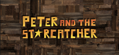 Peter and the Starcatcher: Rehersal Progress
