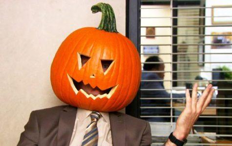 Fall = Food