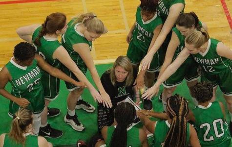 Women's Basketball Beginning!