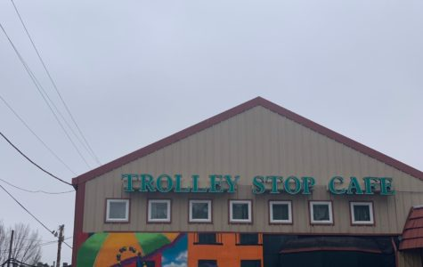 The Trolley Stop Café; Back from Hell and Into Irrelevance