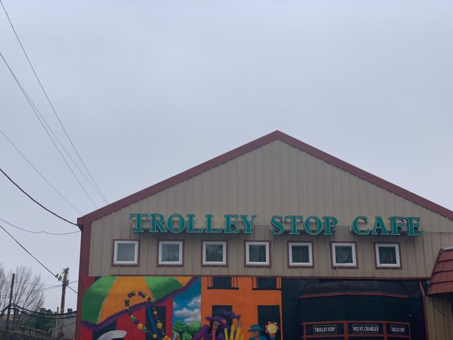The Trolley Stop Café: Back from Hell and Into Irrelevance