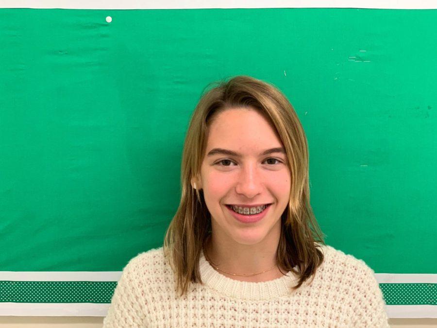Allie Nowak