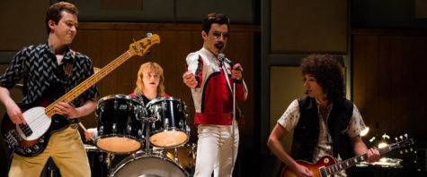 Rotten Tomatoes is Wrong: Bohemian Rhapsody