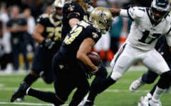 The Saints Defeat the Eagles: Highlights and Game Summary
