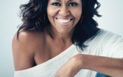 Dear Michelle Obama