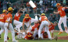 New Orleans Little League Champions