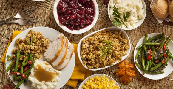 How to Stay Healthy this Holiday Season