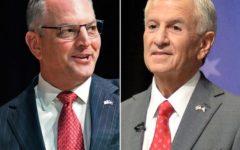 Louisiana Governor Elections