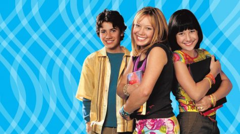 Update on Disney Plus: The Fate of The Lizzie McGuire Reboot Is Uncertain