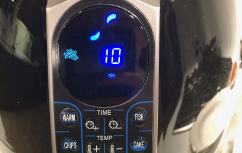 What's So Good About an Air Fryer?