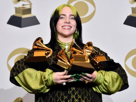 2020 Grammys Awards