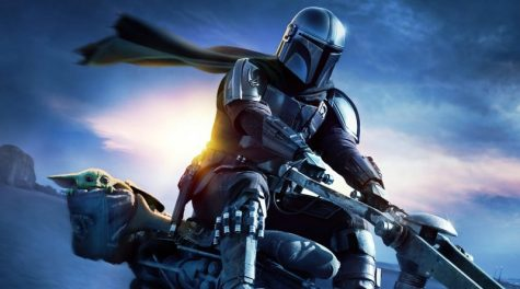 The Mandalorian is Back!